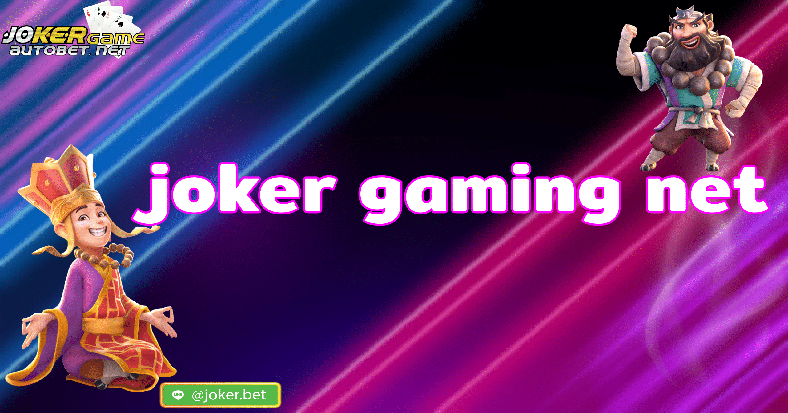 joker gaming net